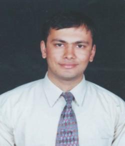 Amit Gupta Standard Chartered