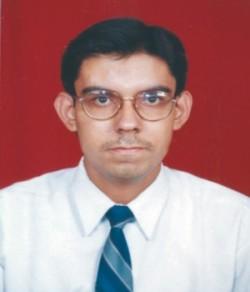 Naresh Khatri ICICI Bank