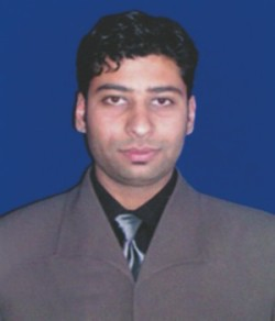 Ankur Kukcha YAMHA MOTORS