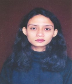 Geeta Koshi ICICI Bank