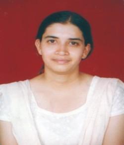 Deepti Pareekh Standard Chartered