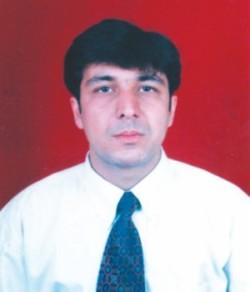 Tushar Sharma ICICI Prudential