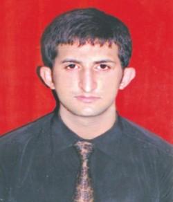 Virendra Singh TVS Finance