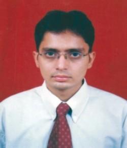 Nimit Chaturvedi ASIAN PAINTS