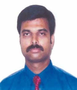 Keshav Narain Berger Paints