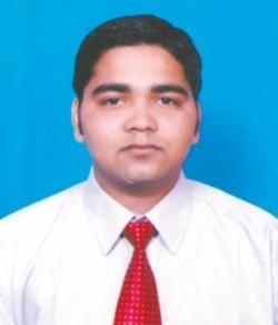 Shivam Tyagi PARLE