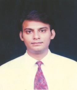 Prashant Sharma Thompson