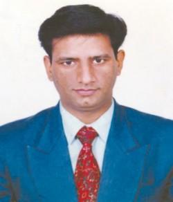 Poonam Chand Vyas KONKA