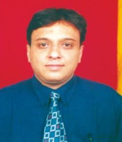 Sanjay Sharma PCS Industries
