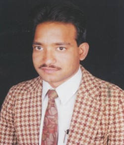 Kedar Gupta MODI GBC