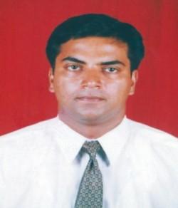 Vikram Singh Reliance Comm