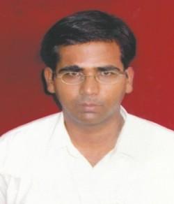 Ajay S Chaudhary OTIS Elevators
