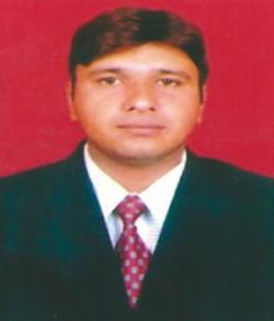 Ravinder Singh TVS