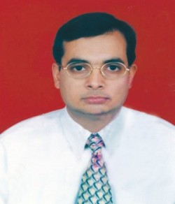 Vinod Mathur NITCO