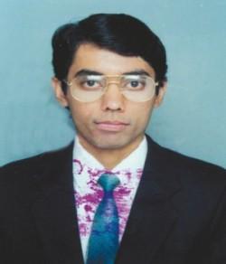Abhishek Saboo GENPACT