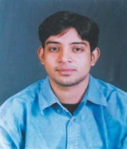 Mayank Sharma GENPACT