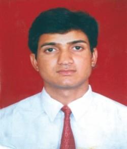 Virendra Sharma UPS Jetair