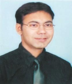 Vinod Vyas UPS Jetair