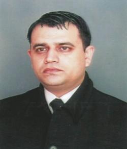 Piyush Kapoor PIZZA