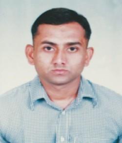 Kuldeep Singh Vanyavilas Oberoi