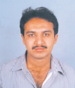 Amit Tandon Rajvilas Oberoi