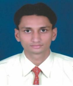 Anurag VijayVargiya ASHOK Leyland