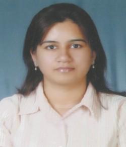 Shikha Chandra TRENT
