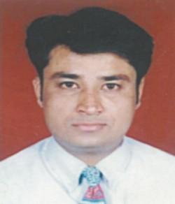 Jitendra Singh Charak Pharma