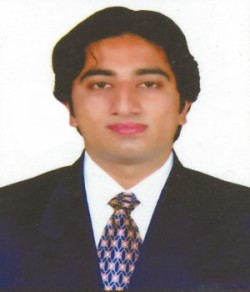 Dhruv Singh GETIT