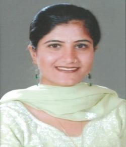 Manisha ANSAL