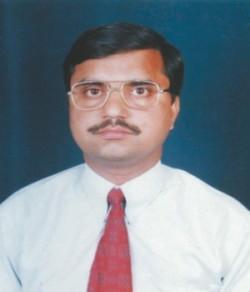 Mahal Singh TATA BP Solar
